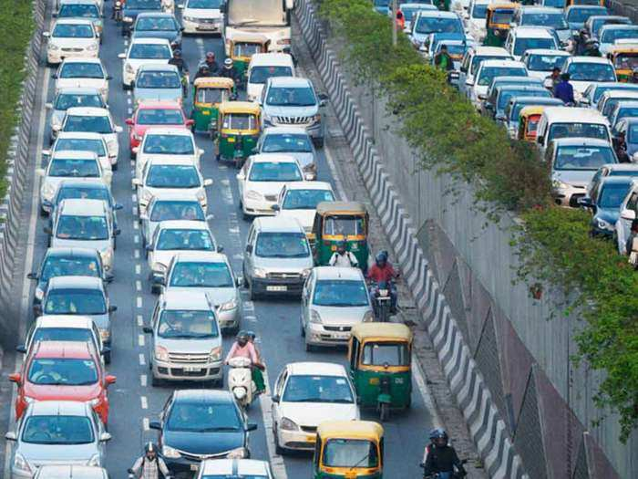 vehicle scrappage policy in budget 2021: new policy makes it costly to keep old cars
