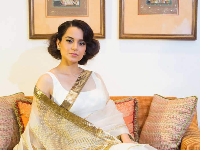 kangana ranaut getting trolled for her this old photoshoot after trying to troll rihanna