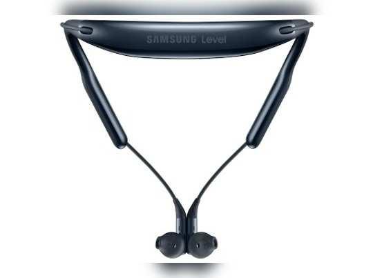 500 घंटे के बैटरी स्टैंडबाय के साथ लॉन्च हुआ Samsung Level U2 वायरलेस हेडफोन, जानें कीमत और फीचर्स