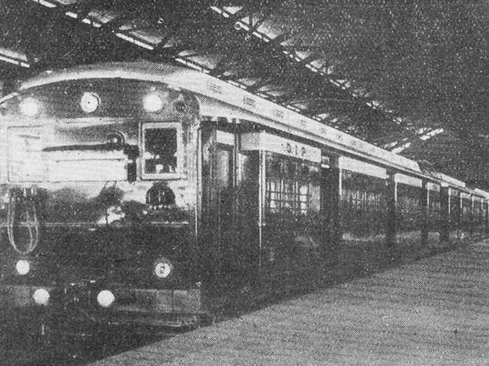 indian railways news: local train becomes 96 years old, it was the countrys first emu