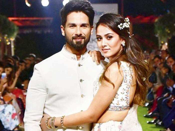 try shahid kapoor and mira rajput love tips to increase the love in the relationship in marathi