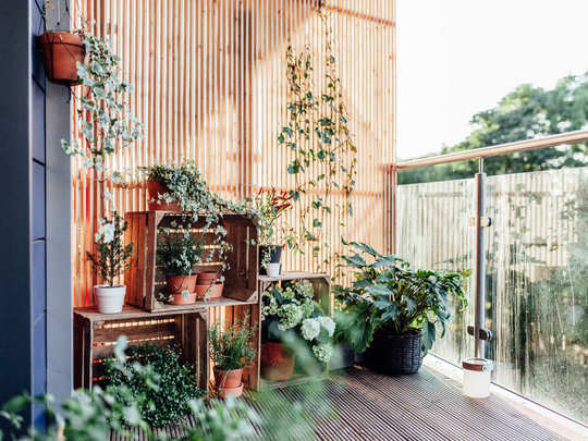 vastu tips for balcony at home
