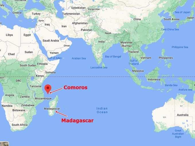 اقیانوس هند 011