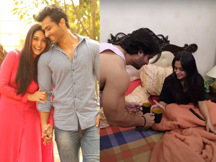 shoaib ibrahim shares how he take care of his wife dipika kakar during periods also gives advice to men