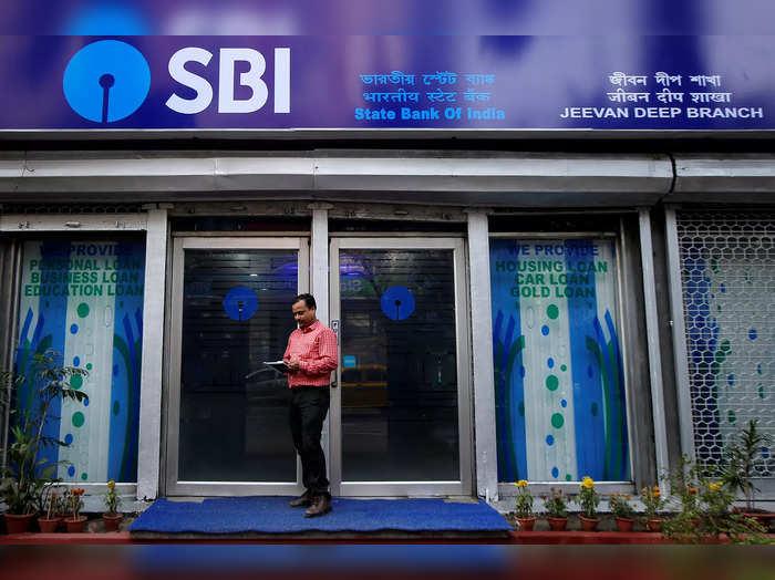 SBI Online nomination process
