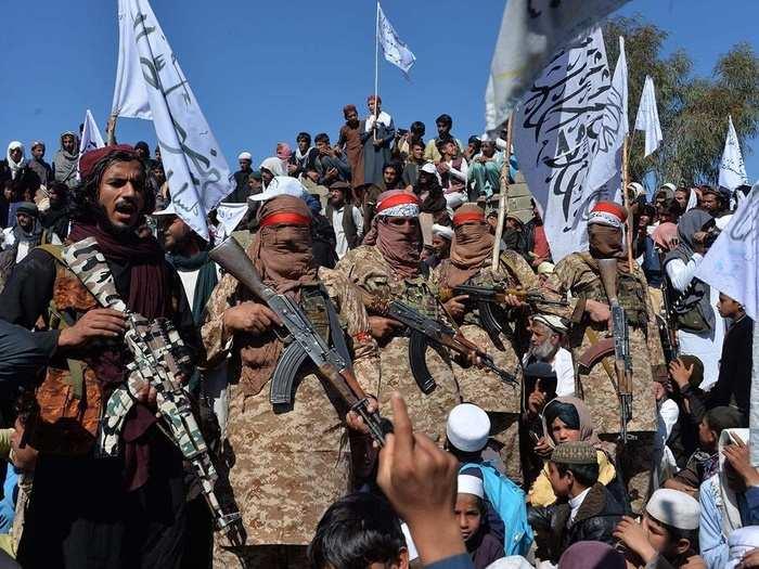 Taliban TTP 011