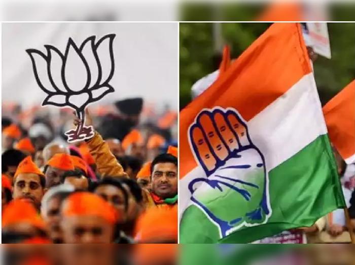 Rajasthan Nagar Palika Chunav Live updates : 87 निकायों में आज अध्यक्ष पद के लिए जंग, तय होगा कौन-किससे आगे