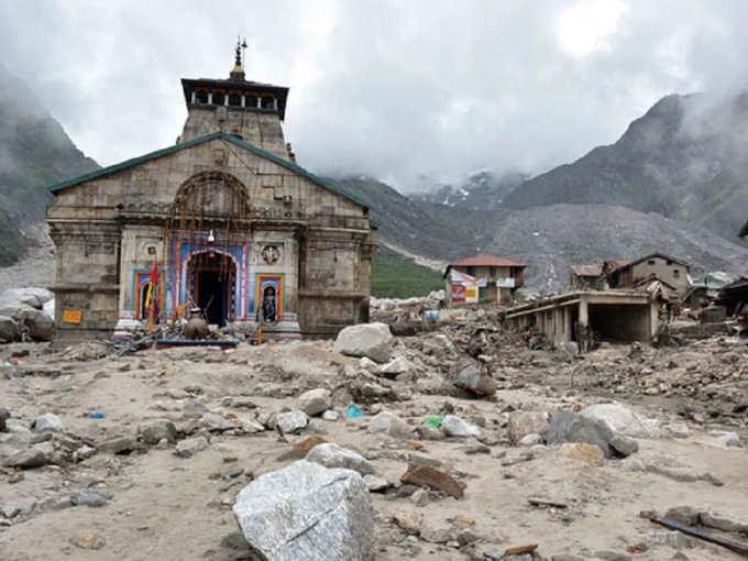 kedarnath disaster