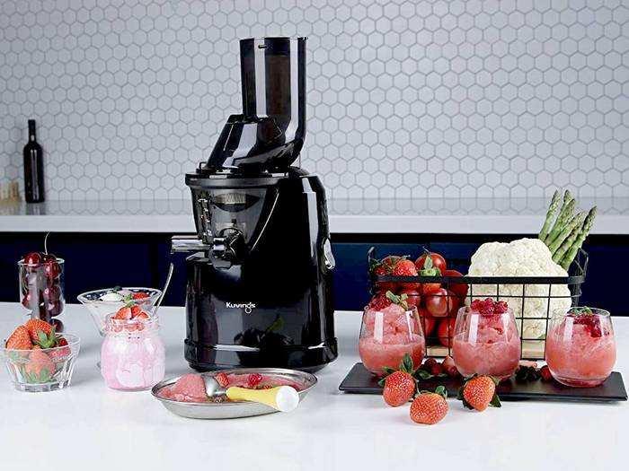 Juicer On Amazon : घर पर बनेंगे फ्रेश और हाइजीनिक जूस, आज ही लाएं यह Juicer