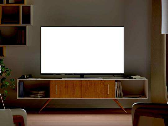 Smart Tv On Amazon : अब थियेटर जैसी क्वालिटी और डॉल्बी साउंड में देखें मूवी और वीडियो, हैवी डिस्काउंट पर खरीदें Smart TV