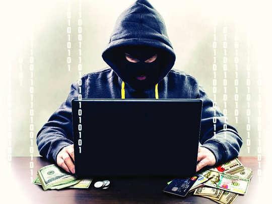 fraud online crime