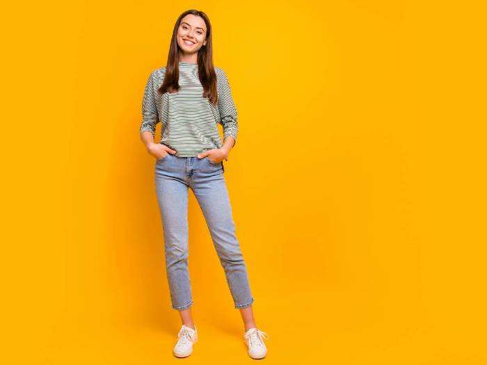 Womens Fashion : पर्फेक्ट फिटिंग के साथ स्टाइलिश लुक देंगी ये Womens Jeans on Amazon
