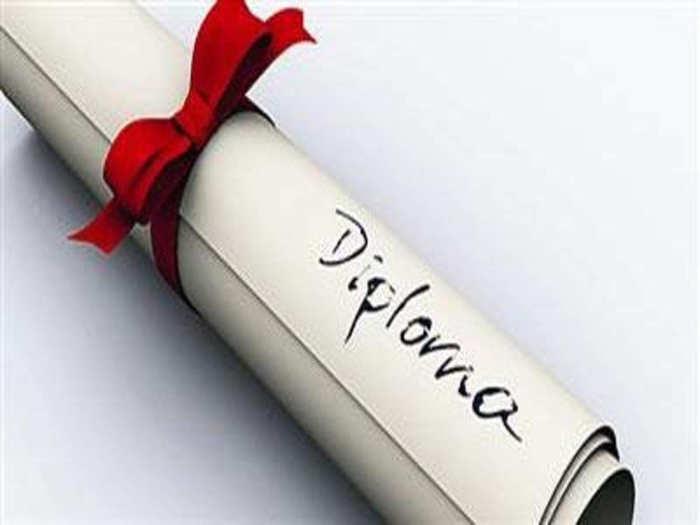 डिप्लोमा परीक्षांचे वेळापत्रक जाहीर; ऑनलाइन आणि एमसीक्यू पद्धतीने परीक्षा