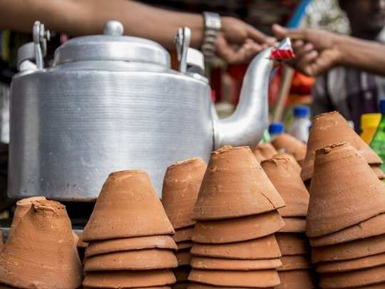 how many cups of chai tea should you drink a day