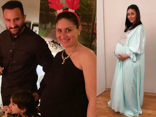 Kareena Kapoor all set to welcome second baby