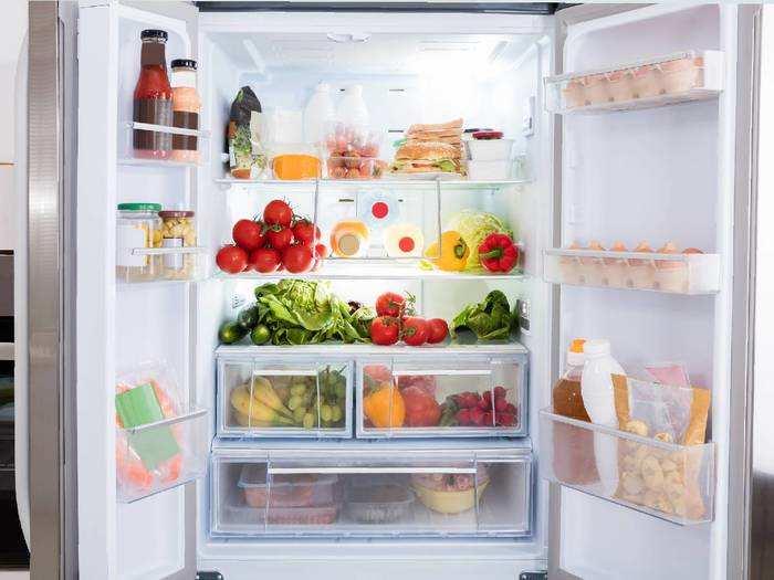 Refrigerator On Amazon : खरीदें ये 4 स्टार तक इलेक्ट्रिसिटी एफिशिएंट Refrigerators, करें बिजली की बचत और पाएं 27% तक का डिस्काउंट