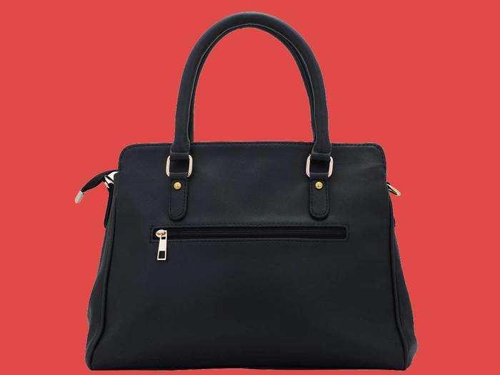 Womens Handbag on Amazon : Amazon से 76% तक के भारी डिस्काउंट पर खरीदें ये खूबसूरत और स्टाइलिश Womens Handbag