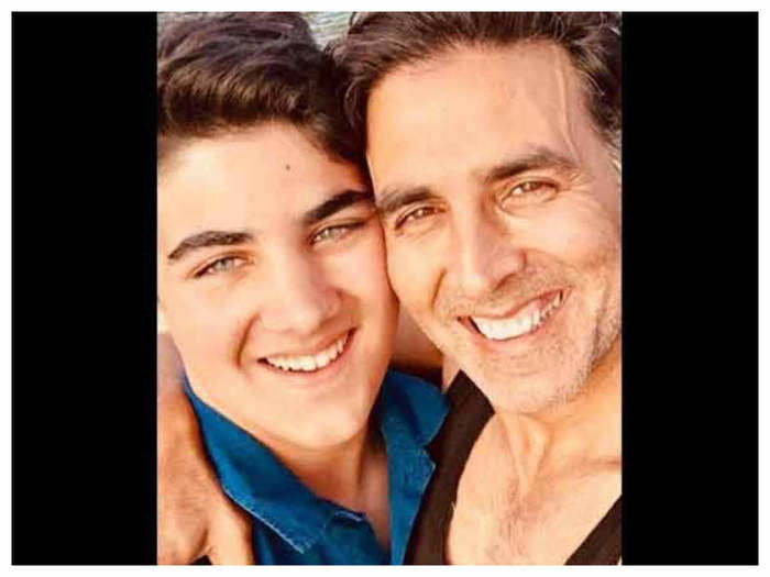 follow these tips of actor akshay kumar for being good father in marathi