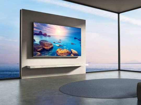 4K डिस्प्ले वाला Xiaomi Mi TV Q1 (75 इंच) लॉन्च, डॉल्बी ऑडियो के साथ मिलेंगे कई जबर्दस्त फीचर