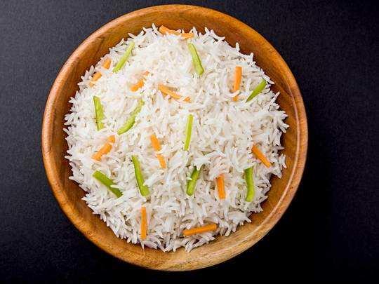 Basmati Rice On Amazon : बेहतरीन स्वाद और सुगंध वाला Basmati Rice आज बेहद सस्ते दाम में खरीदें