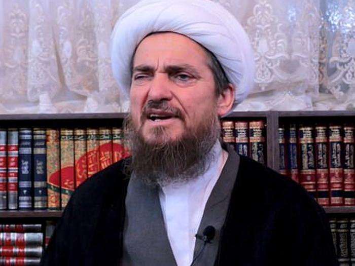 Iranian cleric