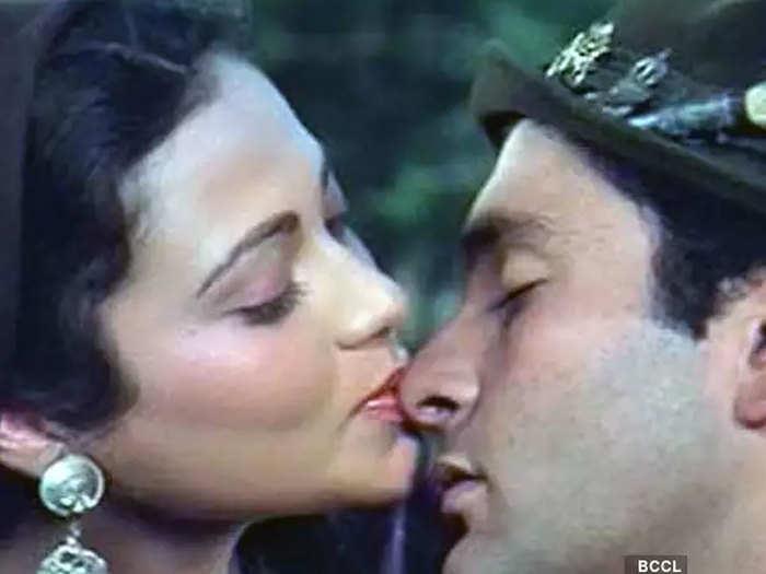 rajeev kapoor filmography ram teri ganga maili controversy equation with raj kapoor