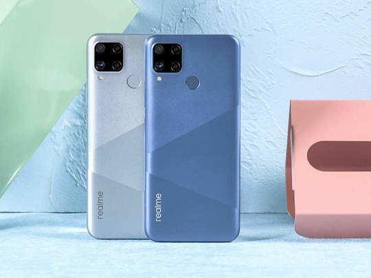 Realme Mobiles under 10000 in india