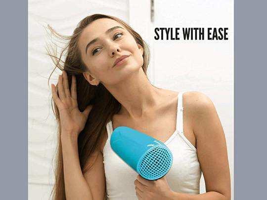 Hair Dryer on Amazon : बालों को फटाफट सुखाना है, तो ट्राय करें ये Hair Dryer