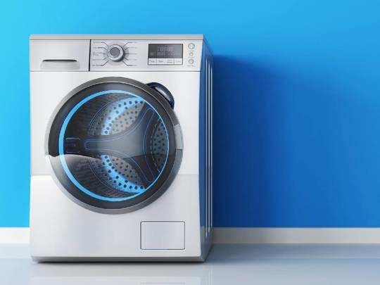 Washing Machine on Amazon : इन ऑटोमैटिक Washing Machine से कपड़े होंगे बिल्कुल साफ, डिस्काउंट पर खरीदें