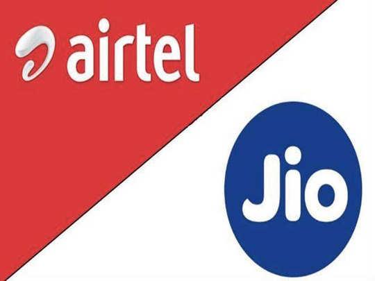 Airtel vs Jio