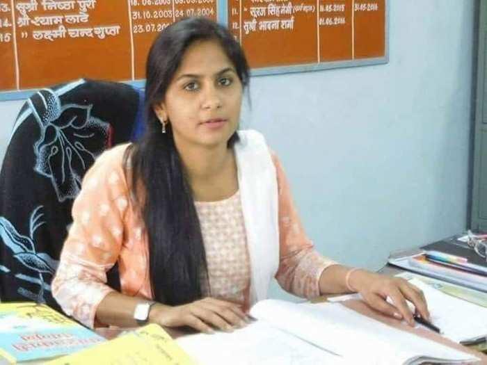 रिश्वतखोरी में जेल बंद RAS पिंकी मीणा कल निकलेगी बाहर, शादी के 5 दिन बाद फिर सलाखों के पीछे, पढ़ें- पूरी खबर