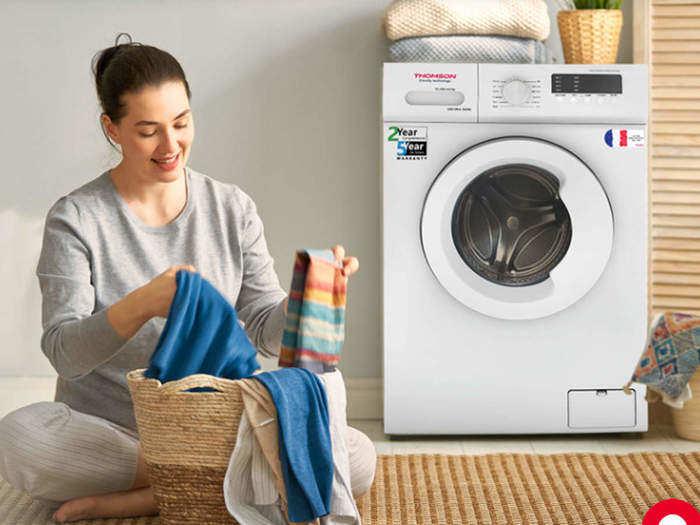 मात्र 7490 रुपये में मिल रही ऑटोमैटिक वॉशिंग मशीन, जानें फ्लिपकार्ट का पूरा ऑफर
