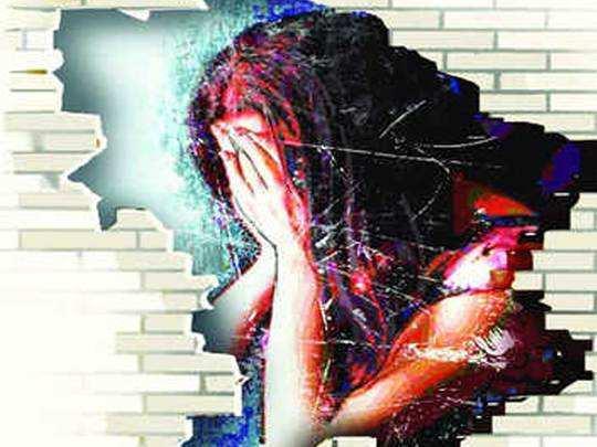 Pune : विवाहितेवर बलात्कार, व्हिडिओ केला व्हायरल; चुलत दिराचे दुष्कृत्य