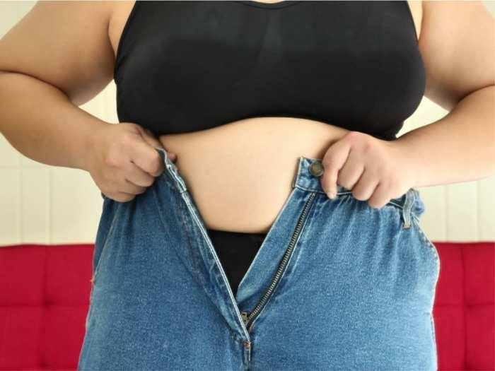 stress belly 8 things you can do to get rid of abdominal fat boost weight loss