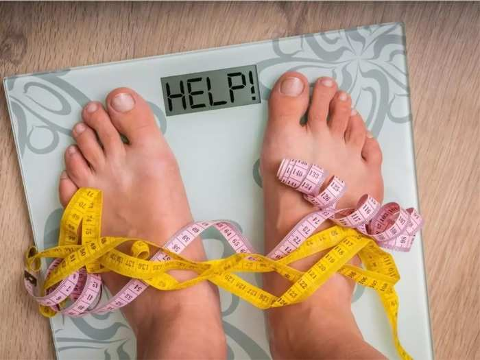health care tips what is stress belly fat and how to control it in marathi