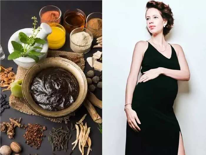 can chyawanprash be eaten during pregnancy in hindi