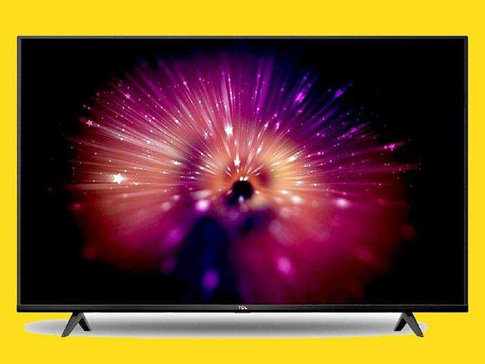 Smart Tv On Amazon : 43 से 55 इंच स्क्रीन के 4K Ultra HD वीडियो क्वालिटी वाले Smart TV डिस्काउंट पर खरीदें