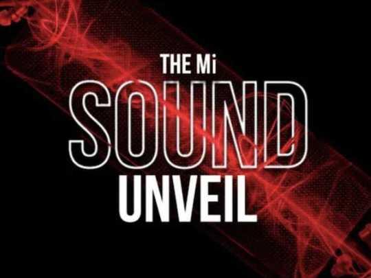 Mi Audio Product