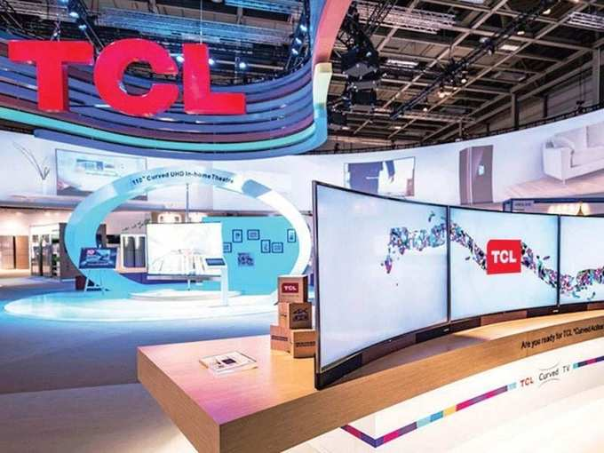 TCL P Series 4K HDR TV india launch soon 2