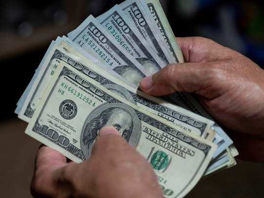 Dollar Bond