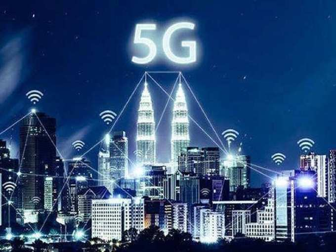 5G Networks Launch Date Updates India 1