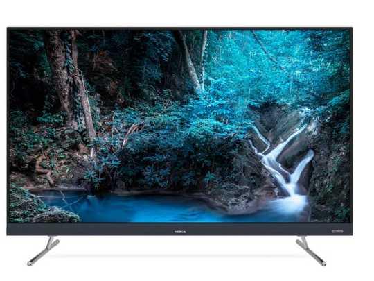 Nokia Smart Tv 55 inch