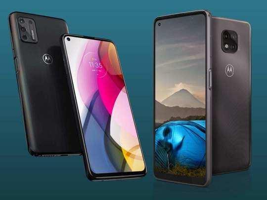 Motorola Smartphones Android 11 Update On Multiple Device