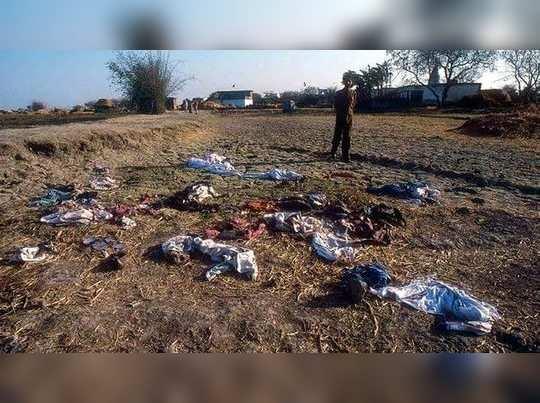 bara massacre story bihar recalls 12feb 1992