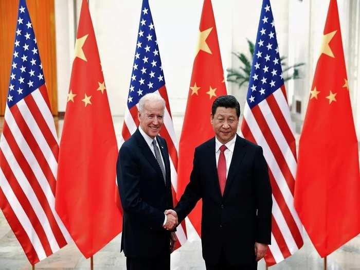 Biden-Jinping