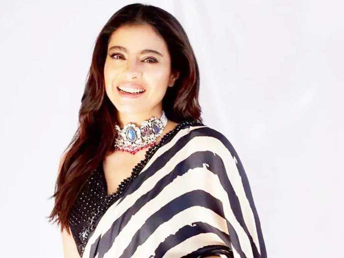 bollywood actress kajol brutally trolled for shirt and jeans at helicopter eela promotions