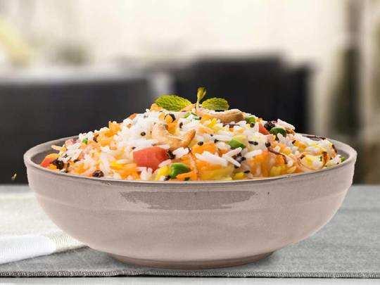 Basmati Rice On Amazon : 49% तक के डिस्काउंट पर खरीदें ये लंबे दाने वाले Basmati Rice, घर पर बनाएं टेस्टी बिरियानी