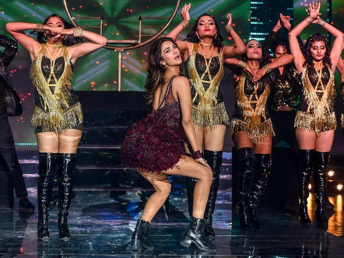 मिस इंडिया 2020 में जब पहुंचे बॉलिवुड सितारे