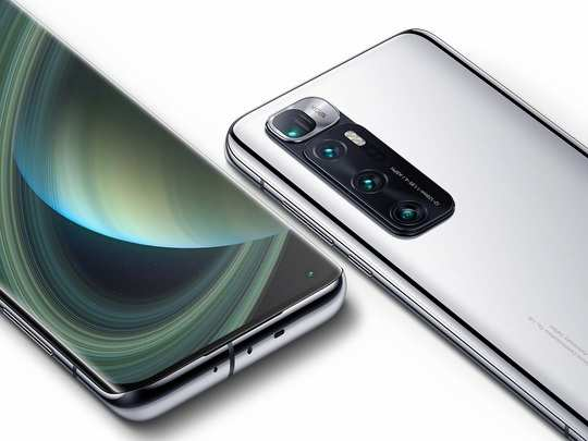Xiaomi flagship smartphone Mi 11 Ultra specifications