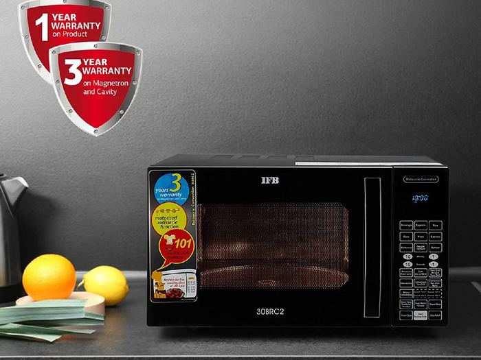 Microwave Ovens On Amazon : घर पर बनाएं पिज्जा और केक, 30% तक डिस्काउंट पर आर्डर करें Microwave Ovens